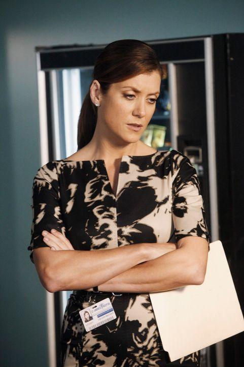 Cooper behandelt gemeinsam mit Addison (Kate Walsh) und Pete das Baby einer drogensüchtigen Frau ... - Bildquelle: ABC Studios