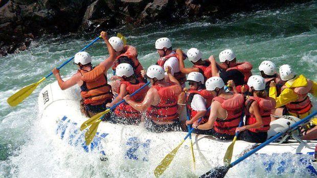 Rafting-pixabay