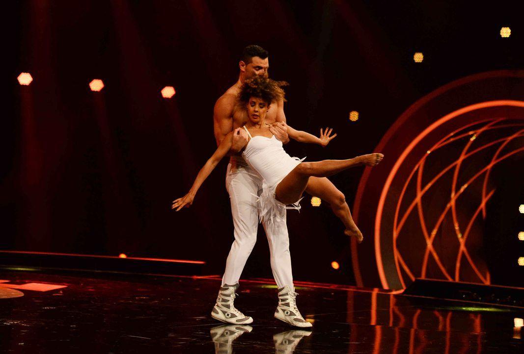 Got-To-Dance-Martin-Marielle-04-SAT1-ProSieben-Willi-Weber - Bildquelle: SAT.1/ProSieben/Willi Weber