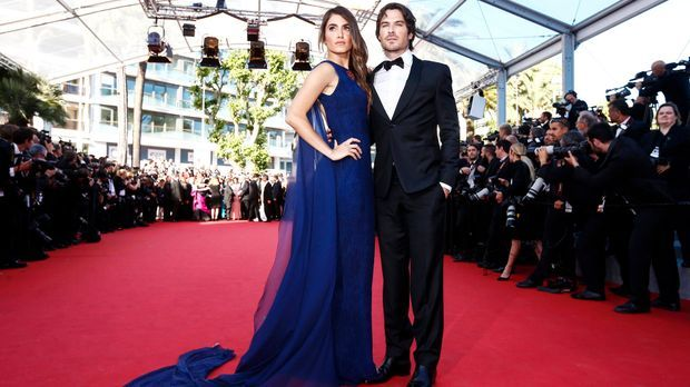 Cannes-Film-Festival-Ian-Somerhalder-Nikki-Reed-15-05-20-dpa