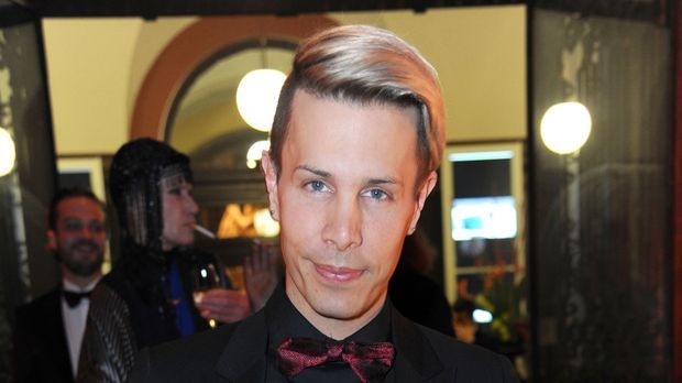 Biografie: Florian Wess