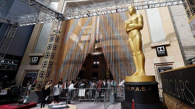 Deutsche Film-Hoffnung auf Auslands-Oscar