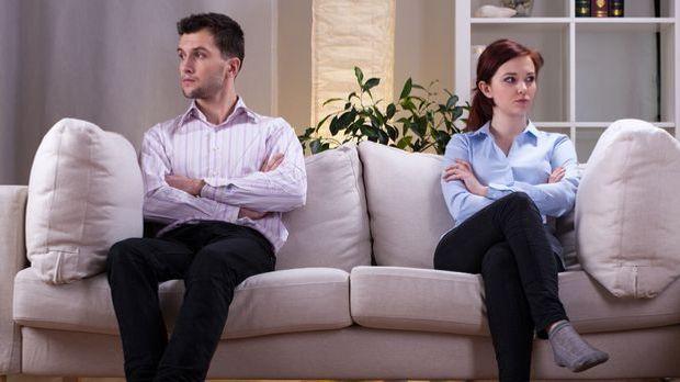 Streit in der Beziehung: So löst Mann Konflikte