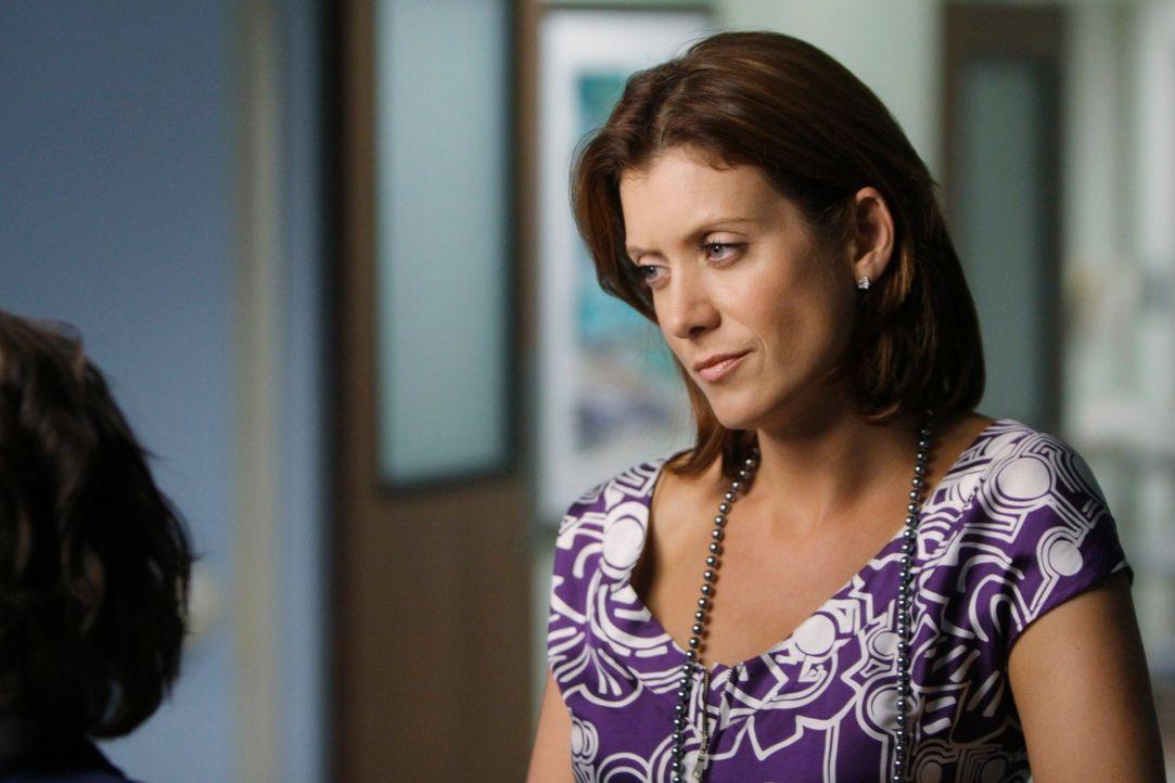 Freut sich, dass Miranda in Seattle ist: Addison (Kate Walsh) ... - Bildquelle: ABC Studios