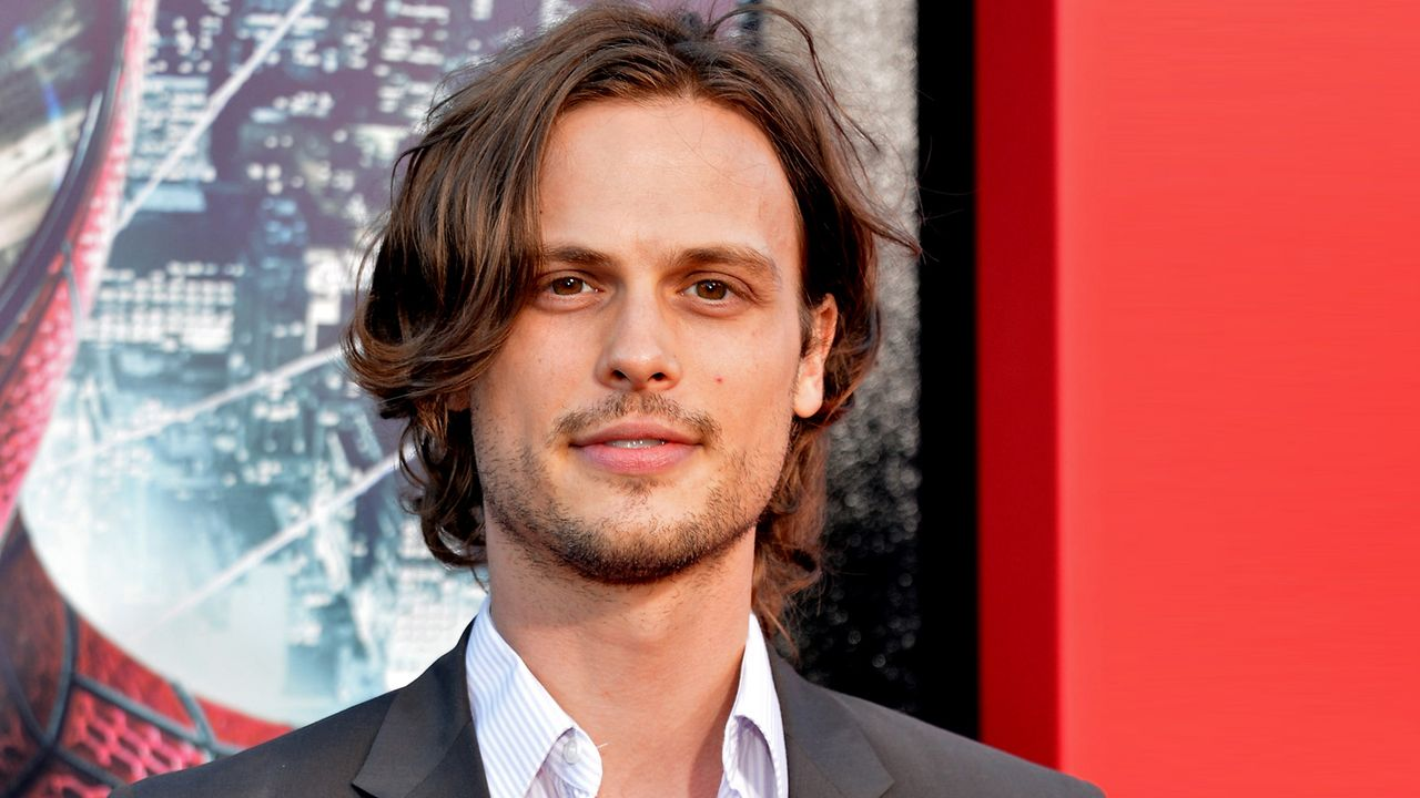 Matthew-Gray-Gubler-120628-getty-AFP - Bildquelle: getty-AFP