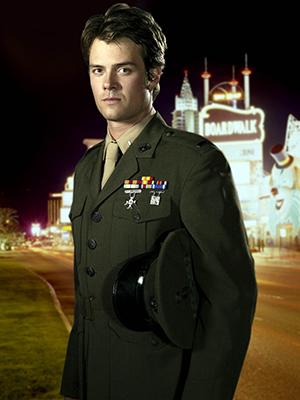 Danny McCoy - Bildquelle: MGM Worldwide Television Inc.