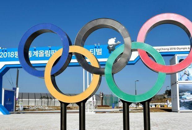 Südkorea: Werden die olympischen Winterspiele verlegt?