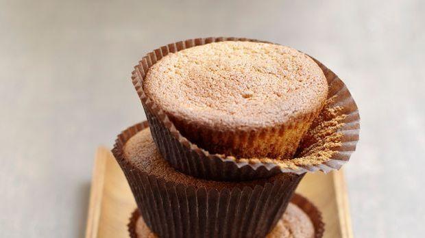 Meisterliche Maronen-Muffins...