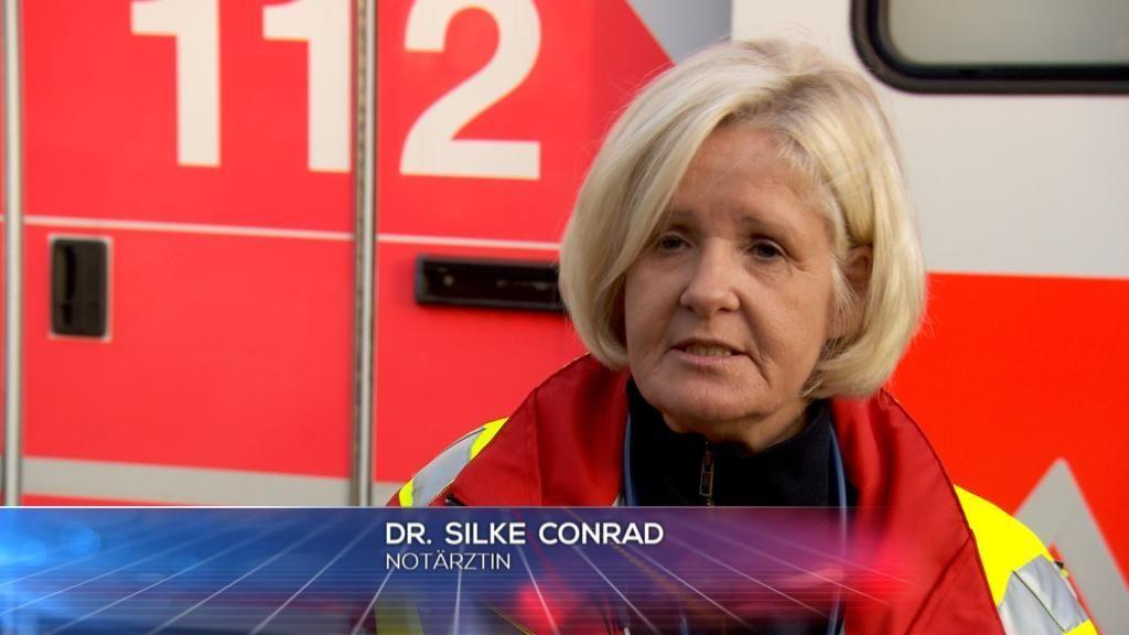 Not+ñrztin - Dr. Silke Conrad - Bildquelle: SAT.1