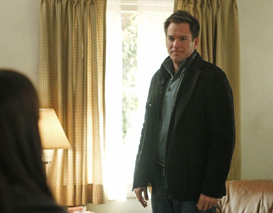 Ermittelt in einem neuen Fall: Tony (Michael Weatherly) ... - Bildquelle: CBS Television