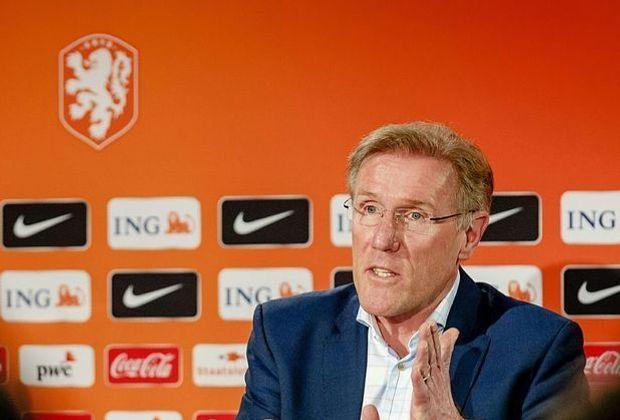 Van Breukelen legt Amt als Technischer Direktor nieder