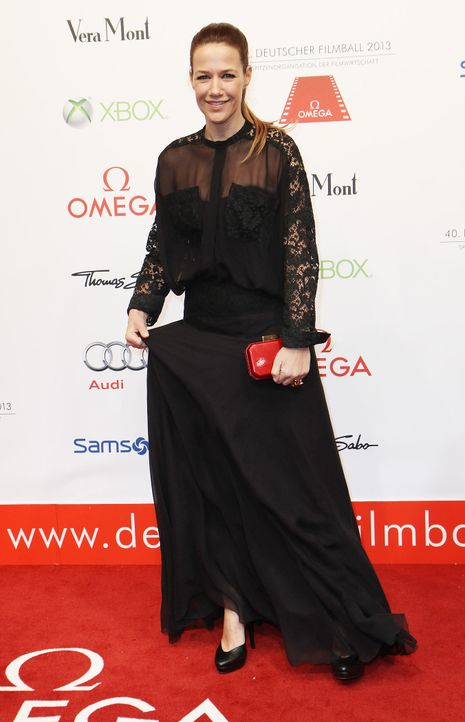 deutscher-filmball-alexandra-neldel-13-01-19-comjpg 1353 x 2100 - Bildquelle: WENN.com