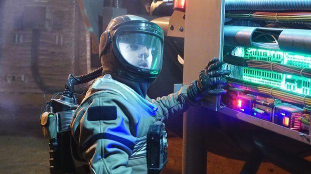 Wer hat den Astronauten Tom Richwood (Yves Bright) getötet? Caste und sein Te...