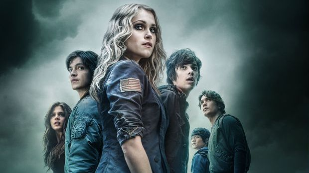 7tv The 100