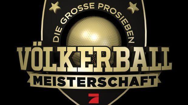 Logo Völkerball