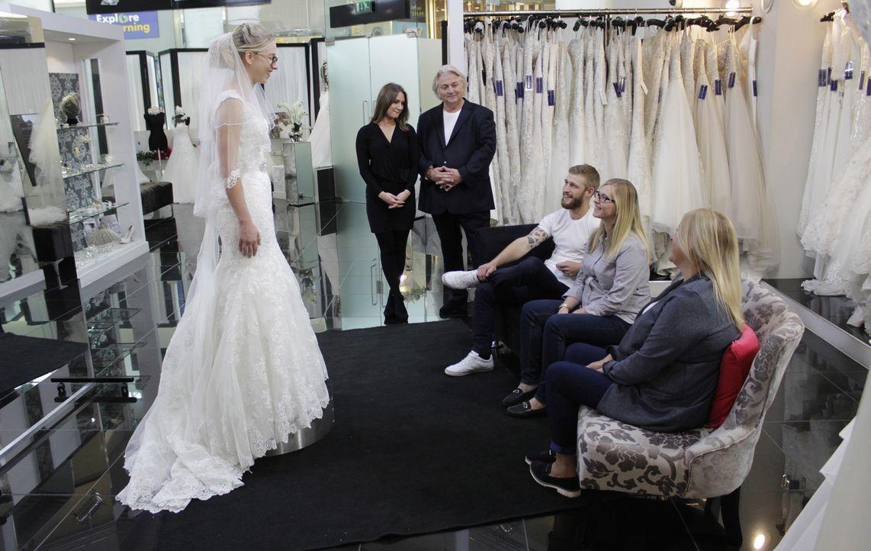 Eine Hochzeit ist ein Großereignis für fast jede Familie, doch das bedeutet ... - Bildquelle: TLC & Discovery Communications
