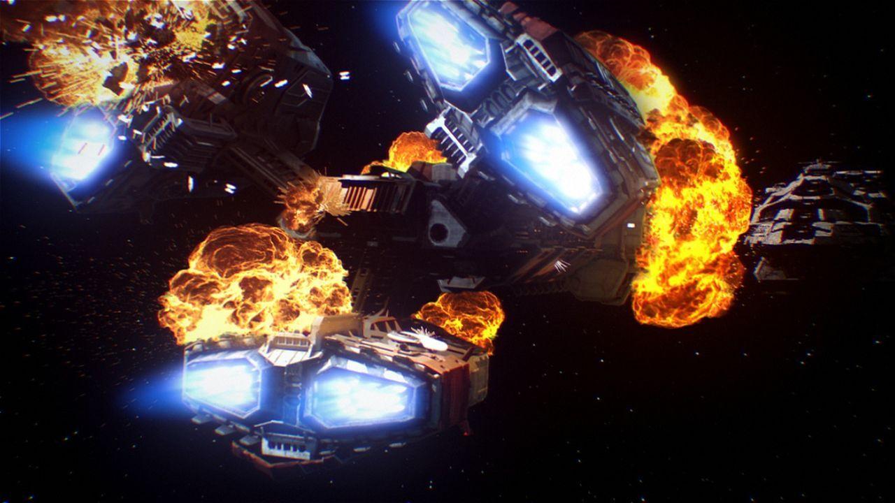 Es entbrennt ein Kampf auf Leben und Tod ... - Bildquelle: 2012 Sony Pictures Worldwide Acquisitions Inc. All Rights Reserved.