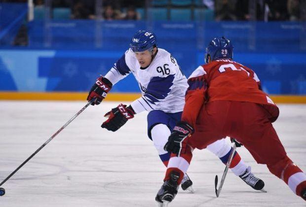 Südkorea verpasst Sensation im Eishockey nur knapp