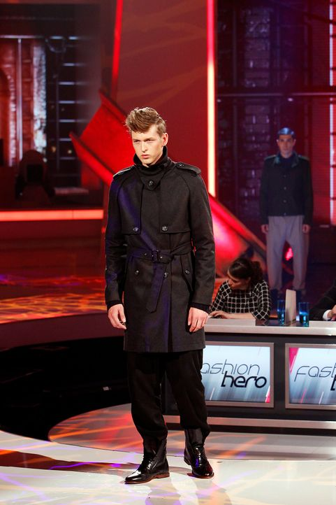 Fashion-Hero-Epi03-Show-035-ProSieben-Richard-Huebner - Bildquelle: Richard Huebner