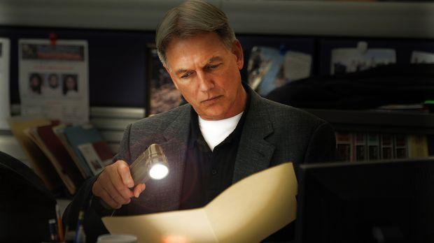 In halb Washington D.C. fällt plötzlich der Strom aus. Für Gibbs (Mark Harmon...