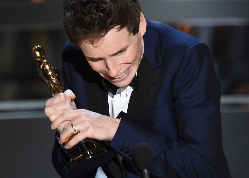 Oscar-150222-Show-getty-AFP (4) - Bildquelle: AFP PHOTO / Robyn BECK