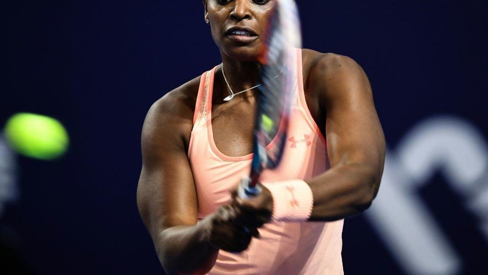 Stephens gewann im September ihren ersten Grand Slam - Bildquelle: AFPSIDSTR