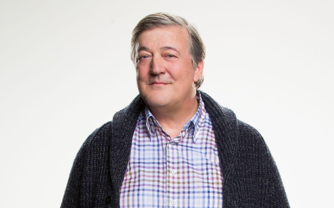 (1. Staffel) - Um das Magazin auch für die jüngere Generation attraktiv zu machen, stellt Roland (Stephen Fry) einige Millennials ein, die ihren Onl... - Bildquelle: Cliff Lipson 2016 CBS Broadcasting, Inc. All Rights Reserved.