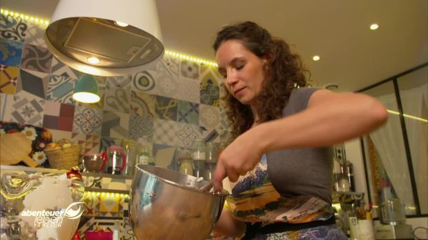 Abenteuer Leben - Abenteuer Leben - Dienstag: Geheimnisse Der Französischen Küche