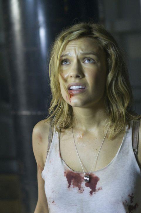 Muss sich nicht nur mit der Vampirkönigin Lilith herumschlagen, sondern auch noch mit einem FBI-Agenten, der an Lungenkrebs leidet: Stella (Kiele S... - Bildquelle: 2010 Stage 6 Films, Inc. All Rights Reserved.