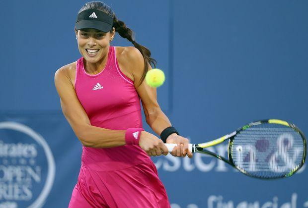 Ana Ivanovic - Auf WTA-Titel-Jagd - Bildquelle: getty