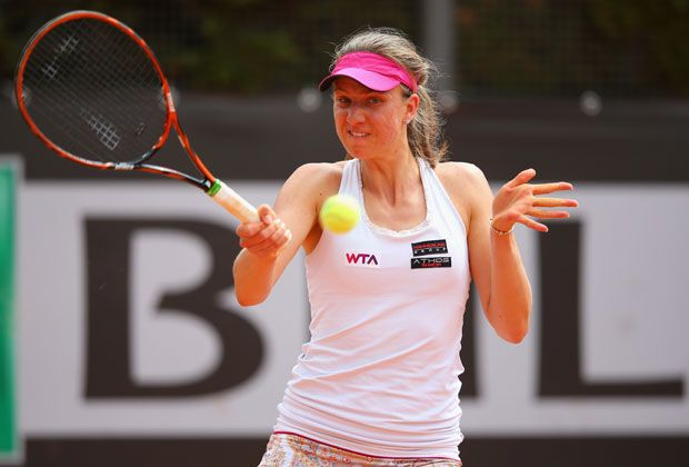 Mona Barthel - Bildquelle: Getty