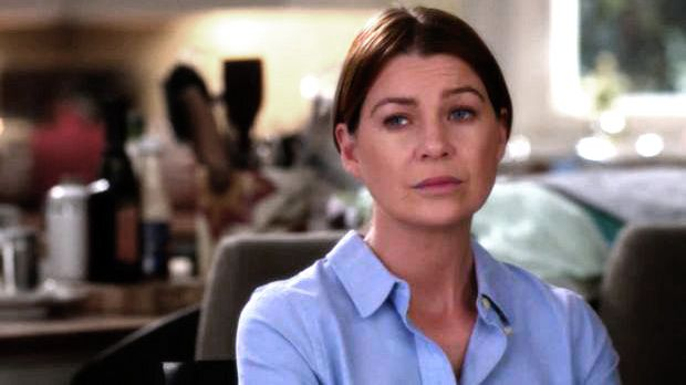 Grey's Anatomy - Grey's Anatomy - Staffel 13 Episode 14: Wo Du Hingehörst