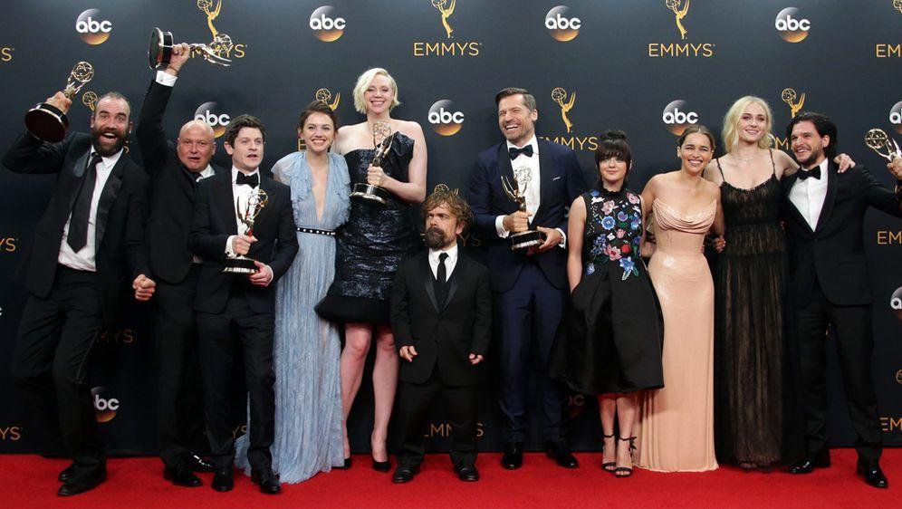 Game Of Thrones Vor Staffel 7 Darsteller Verdienen Ein Vermögen