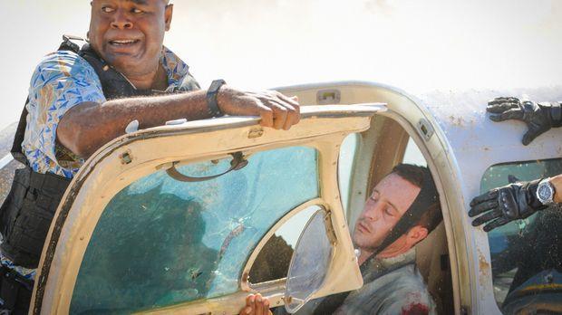 Hawaii Five-0 - Episoden - Staffel 6