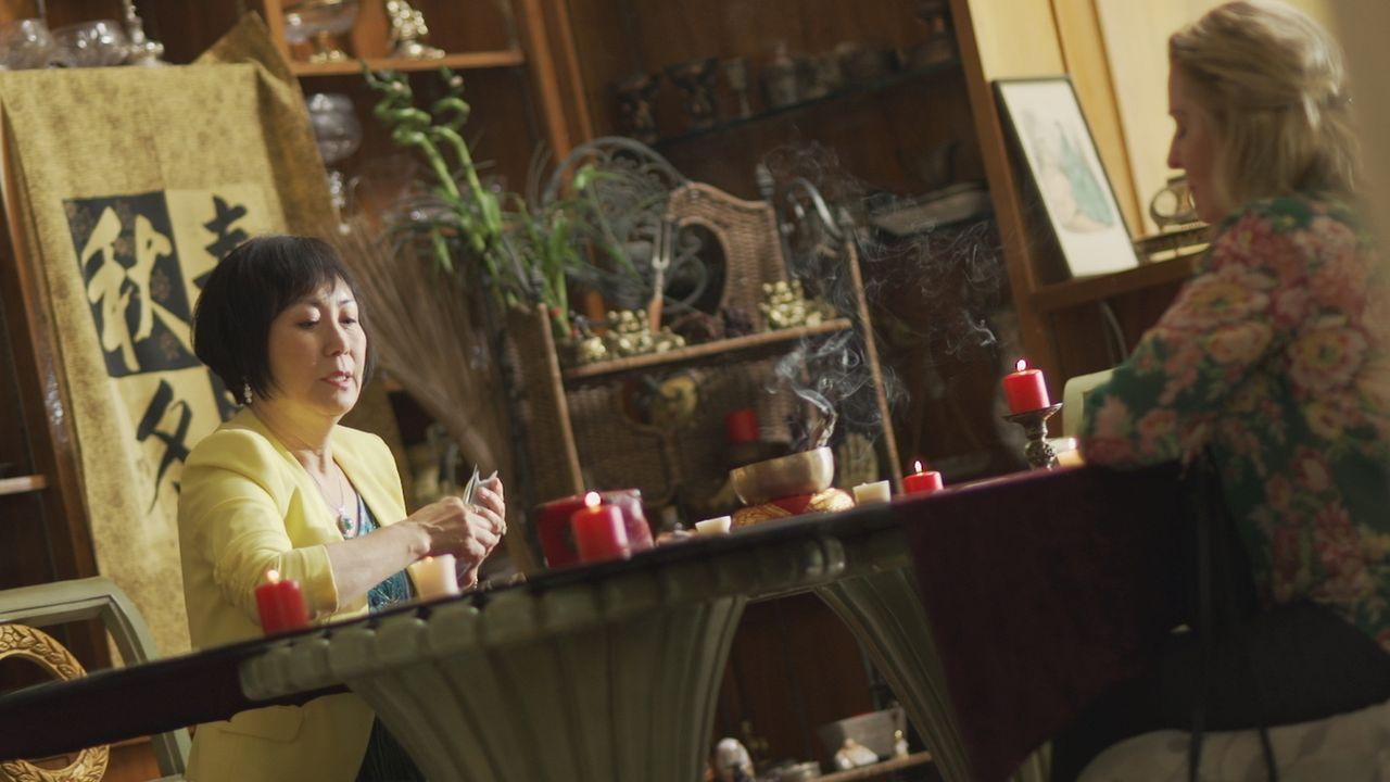 Die Wahrsagerin Ha Jade Smith und ihre Tochter Anita werden in ihrem Zuhause in Westminster, Kalifornien brutal ermordet. Die Hände und Köpfe der Fr... - Bildquelle: LMNO Cable Group