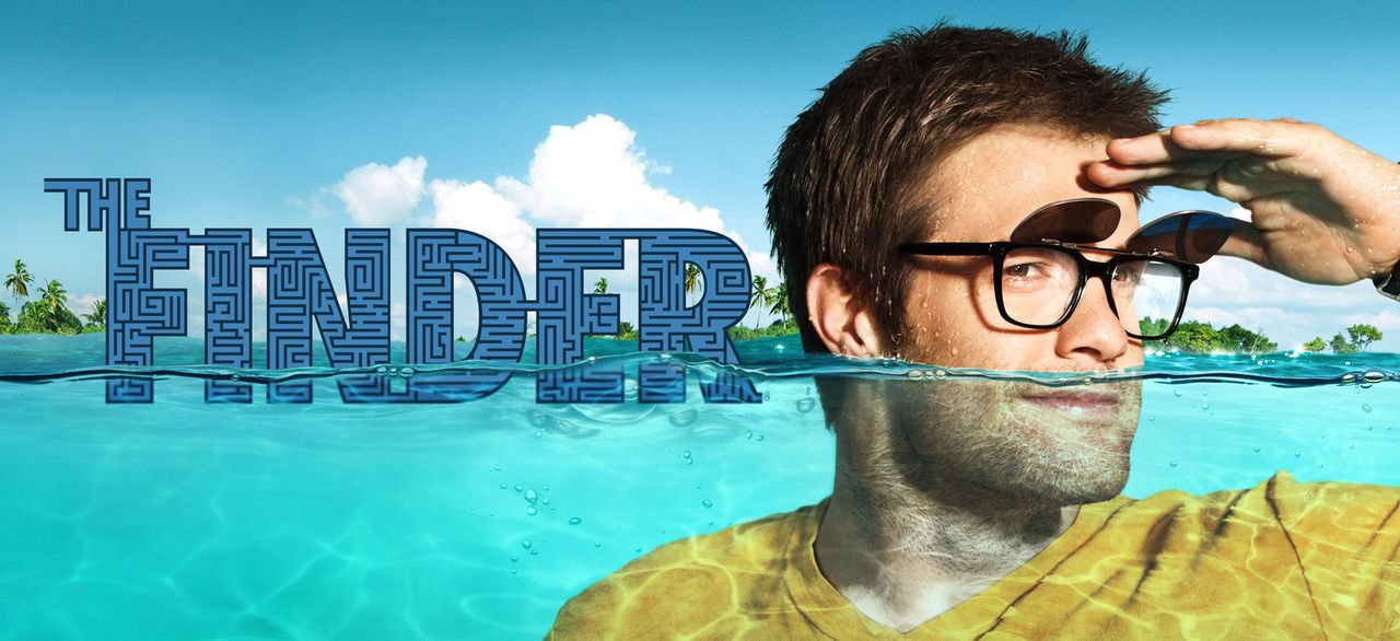 (1. Staffel) - Wer suchet, der findet: Walter Shermann (Geoff Stults) - Bildquelle: 20th Century Fox International Television