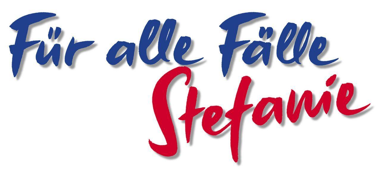 Für alle Fälle Stefanie - Logo - Bildquelle: Monika Schürle Sat.1