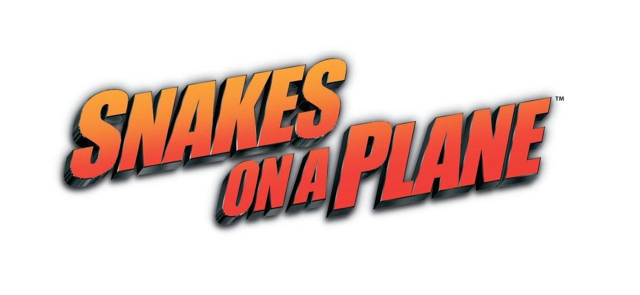 SNAKES ON A PLANE - Logo - Bildquelle: Warner Brothers