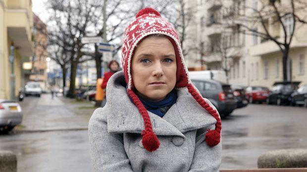 Anna und die Liebe - Anna (Jeanette Biedermann) ist enttäuscht ... © Oliver Z...