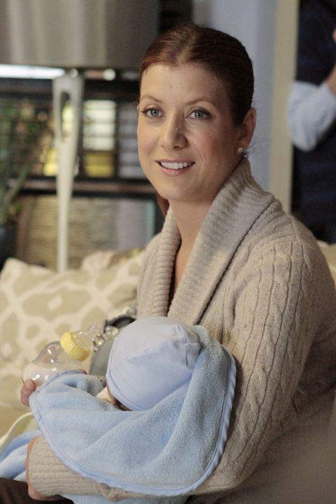 Hat sich für einen Mann in ihrem Leben entschieden: Addison (Kate Walsh) ... - Bildquelle: ABC Studios