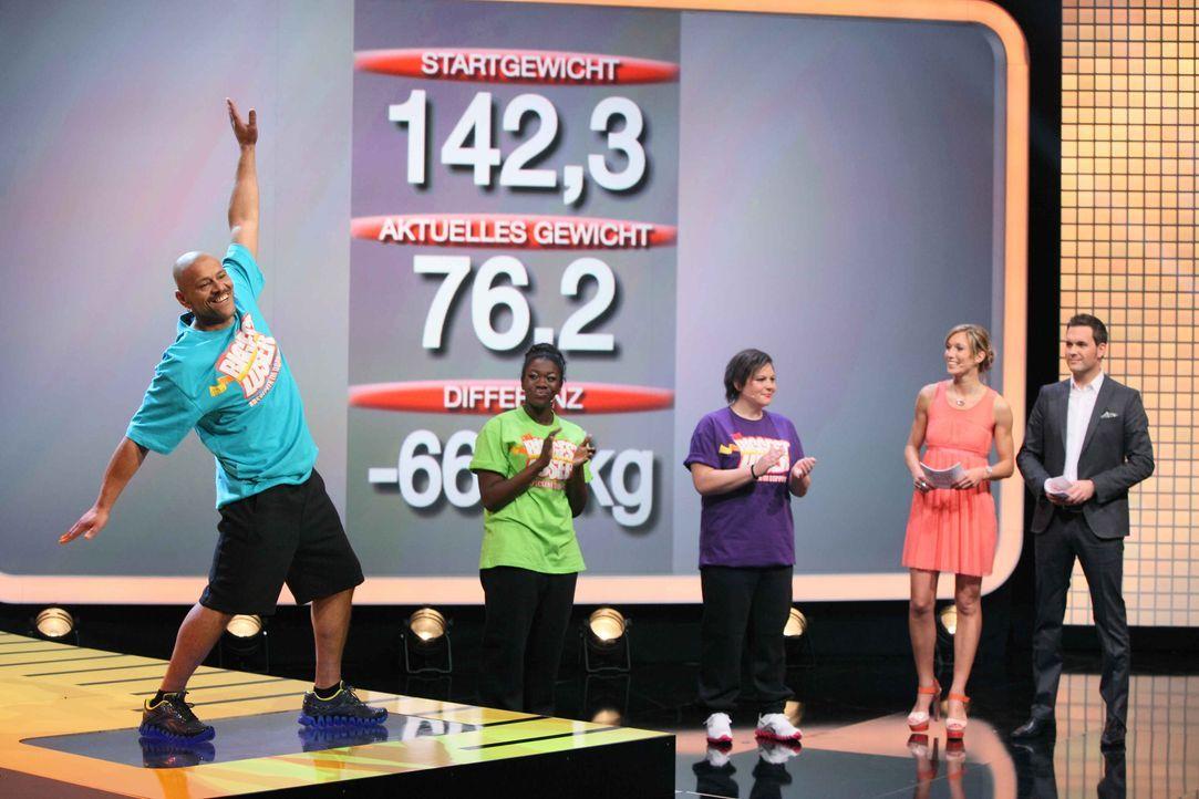 the-biggest-loser-das-xxl-finale-78 - Bildquelle: Sat.1/Hempel