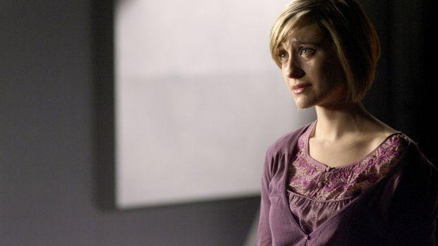 Obwohl sie Clarks beste Freundin ist, will Chloe (Allison Mack) Davis helfen....