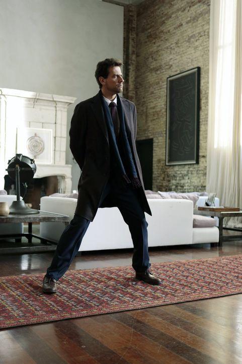 Steckt am Ende doch Geld als Motiv hinter dem Mord an dem Investmentbanker? Henry (Ioan Gruffudd) macht eine schockierende Entdeckung ... - Bildquelle: Warner Brothers