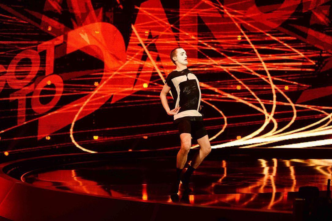 Got-To-Dance-Christoph-Viol-05-SAT1-ProSieben-Willi-Weber - Bildquelle: SAT.1/ProSieben/Willi Weber
