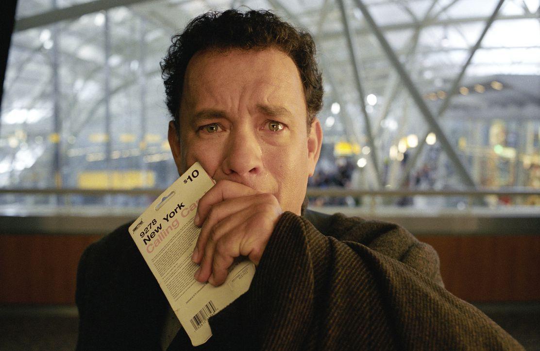 Eigentlich will Victor Navorski (Tom Hanks) nur New York besuchen, aber der Trip wird für ihn zum wahrscheinlich größten Abenteuer seines Lebens... - Bildquelle: Merrick Morton DreamWorks Distribution LLC