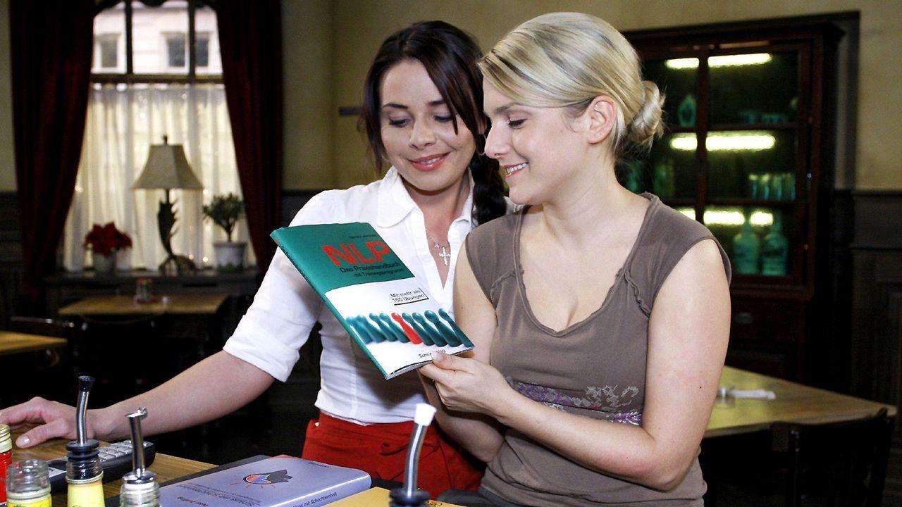 anna-und-die-liebe-folge-91-04-SAT1-Noreen-Flynn - Bildquelle: SAT.1/Noreen Flynn