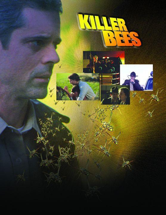Eine Stadt in Sumas County wird von Killerbienen bedroht ... - Bildquelle: Regent Entertainment