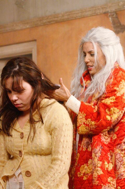 Was wäre wenn? Celia (Gloria Garayua, l.) und Gabrielle (Eva Longoria, r.) ... - Bildquelle: ABC Studios