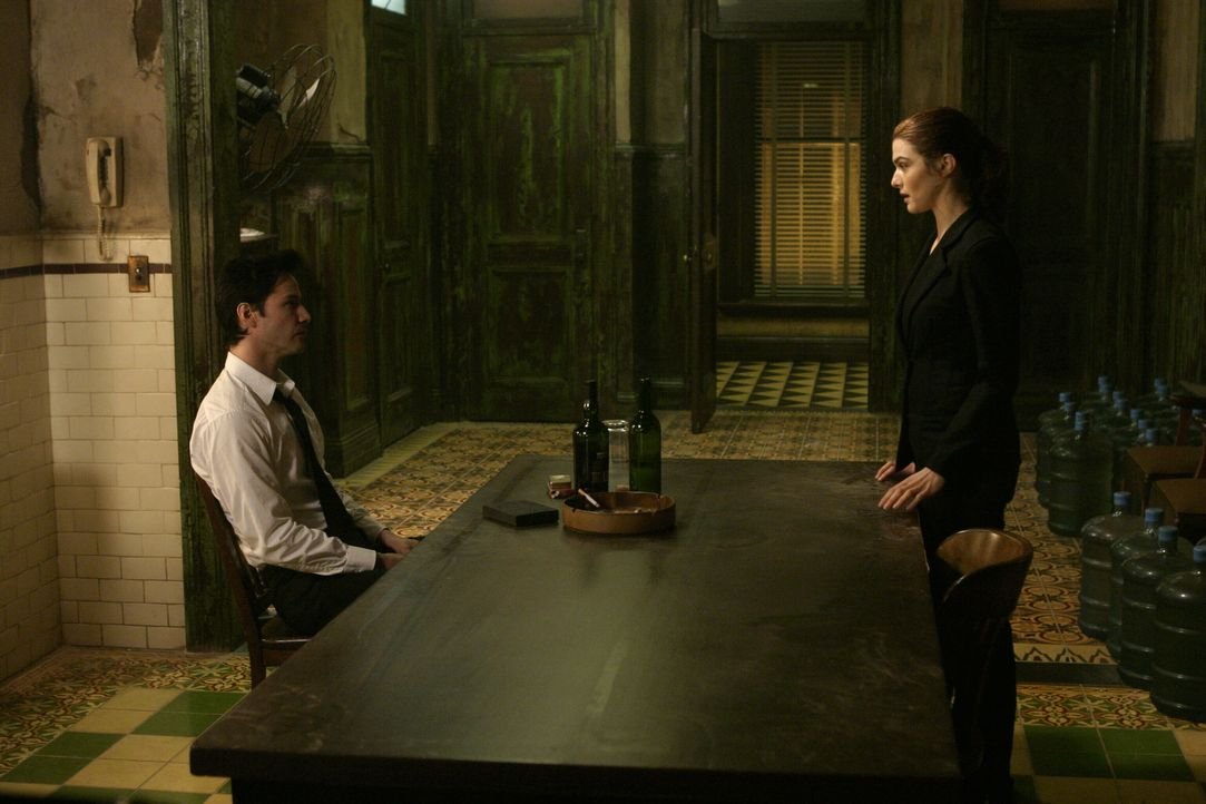 Constantine - Bildquelle: Warner Brothers