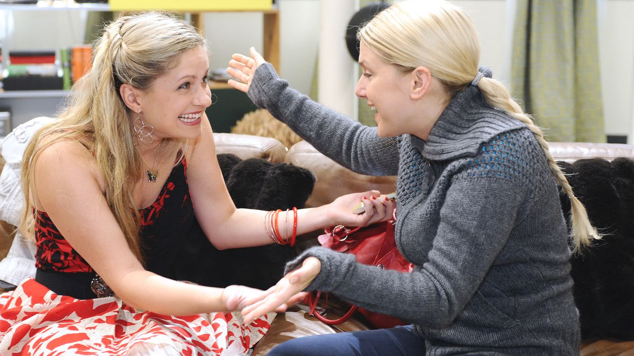 Anna-und-die-Liebe-Folge-323-03-Sat1-Oliver-Ziebe - Bildquelle: SAT.1/Oliver Ziebe